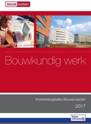 Bouwkundig werk -kostenkengetallen bouwprojecte n