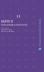 MiFID II -'Vanuit praktijk en theor zien'