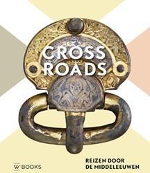 Crossroads -reizen door de Middeleeuwen, 3 00-1000 n. Chr.