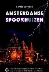 Amsterdamse spookhuizen Verkerk, Corrie