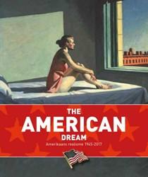 The American Dream -Amerikaans realisme 1945-2015 Rens, Annemiek