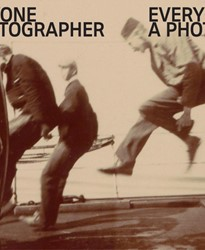 Everyone a Photographer -The Rise of Amateur Photograph y in the Netherlands Boom, Mattie