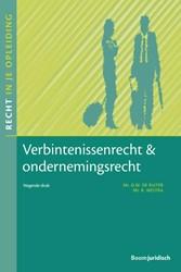 Verbintenissenrecht & ondernemingsre Westra, R.