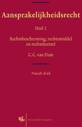 Aansprakelijkheidsrecht Dam, C.C. van