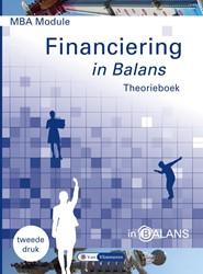 MBA Module Financiering in Balans Theori Vlimmeren, Sarina van