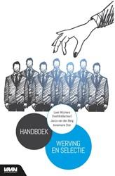 Handboek Werving en Selectie Wijchers, Loek