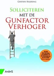 SOLLICITEREN MET DE GUNFACTORVERHOGER BEIJERING, GERTIEN