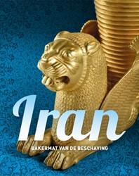 Iran -bakermat van de beschaving Vilsteren, Vincent van