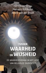 Tussen waarheid en wijsheid -de waarheidsvraag in het licht van religieuze diversiteit