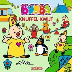 Bumba : kartonboek - Knuffel kwijt Verhulst, Gert