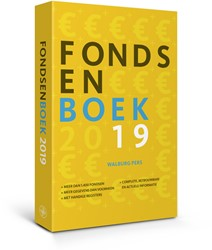Fondsenboek -Het meest complete overzicht van nederlandse vermogensfonds