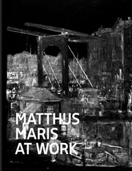 Matthijs Maris at work Hermens, Erma