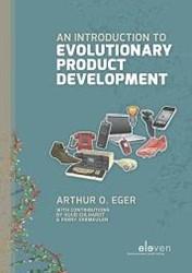 An introduction to evolutionary product Eger, Arthur O.