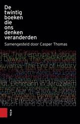 De twintig boeken die ons denken verande