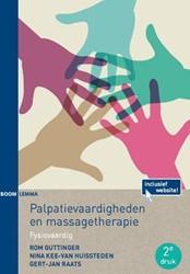 Palpatievaardigheden en massagetherapie -fysiovaardig Guttinger, Rom