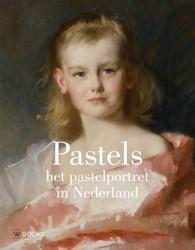Pastels, het pastelportret in Nederland -Het pastelportret in Nederland Siedenburg, Fleur