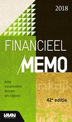 Financieel Memo 2018 Eikelboom & De Bondt