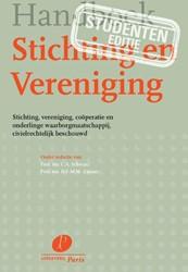 Handboek Stichting & Vereniging - St -Studenteneditie