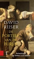 De portiek van de buren -Verbeeldingen van denken in de Oudheid Rijser, David