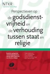 Perspectieven op de godsdienstvrijheid e -Bundel ter gelegenheid van het tienjarig bestaan van het NTK