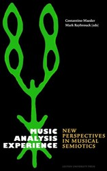 Music, analysis, experience -new perspectives in musical se miotics