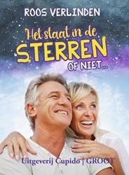 Het staat in de sterren Of niet... -groteletter-editie Verlinden, Roos