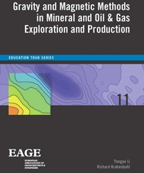 Gravity and magnetic methods in mineral -education tour series Li, Yaoguo