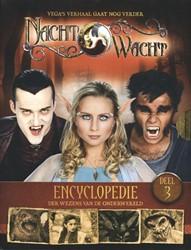 Nachtwacht : encyclopedie 3 Verhulst, Gert