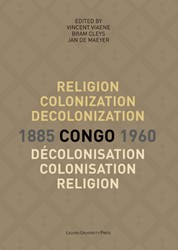 Religion, colonization and decolonizatio
