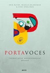 PortaVoces -thematische woordenschat Spaan s Buyse, Kris