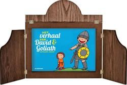 Combipakket het verhaal van David en Gol Amant, Kathleen