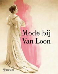 Mode bij Van Loon Sloof, Rosalie