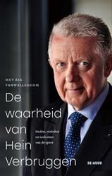 De waarheid van Hein Verbruggen -Heden, verleden en toekomst va n de sport Vanwallenghem, Rik