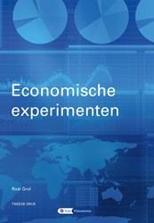 Economische experimenten Grol, Roel