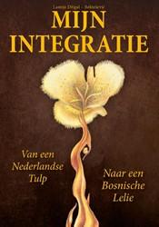 Mijn integratie -van een Nederlandse tulp naar een Bosnische lelie Dzigal-Bektesevic, Lamija