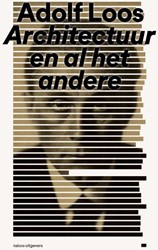 Adolf Loos Architectuur en al het andere -architectuur en al het andere Loos, Adolf