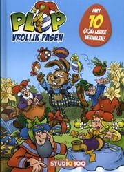 Plop : voorleesboek - Vrolijk Pasen Verhulst, Gert