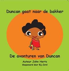De avonturen van Duncan Duncan gaat naar Herts, John