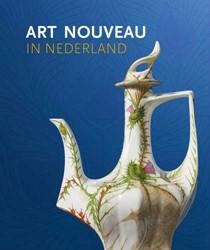 Art Nouveau in Nederland Bruijn, Jan de