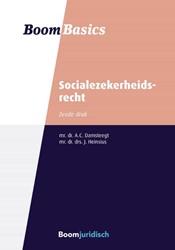 Boom Basics Socialezekerheidsrecht Damsteegt, A.C.