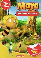 Maya : bijenfeitjes Verhulst, Gert