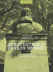Eurocentrisch denken voorbij -Interculturele perspectieven i n geschiedenisonderwijs Couttenier, Maarten