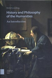 History and Philosophy of the Humanities -an introduction Leezenberg, Michiel