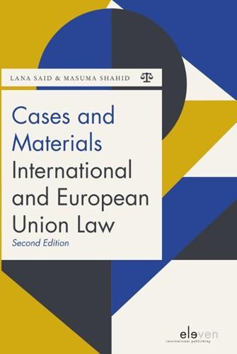 Cases and Materials International and Eu Said, L.
