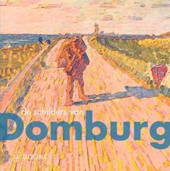 De schilders van Domburg Vloten, Francisca van