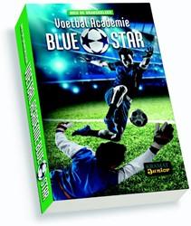 Voetbal Academie Blue Star Braeckeleer, Nico De