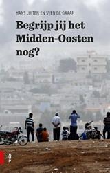 Begrijp jij het Midden-Oosten nog? Luiten, Hans