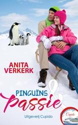 Pinguins & Passie Verkerk, Anita