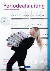 Periodeafsluiting Opgaven- en werkboek -Opgaven- en werkboek Fuchs, Henk