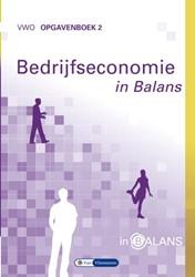 Bedrijfseconomie in Balans Vlimmeren, Sarina van